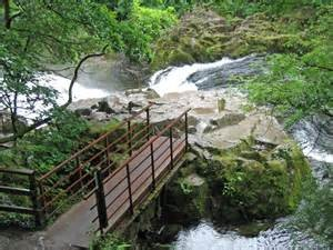 Skelwith Force walk